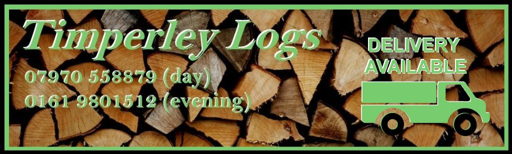 Timperley Logs